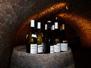 Caveau de Montagny